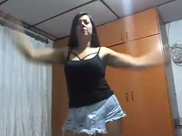 [18-08-21] cecihotbaby chaturbate private show