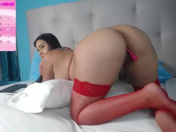 [15-09-21] mya_evans webcam record video with toys