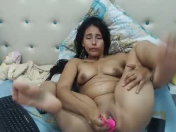 [27-02-20] monseratpussy public webcam from Chaturbate.com