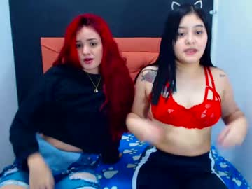 [08-08-20] 4_naughty_girls webcam private sex show