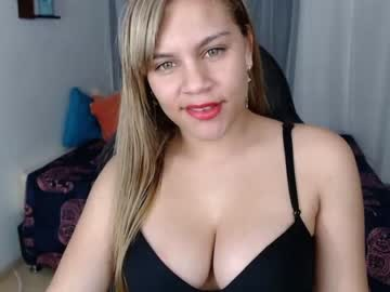 [23-05-20] anna_price webcam record public show