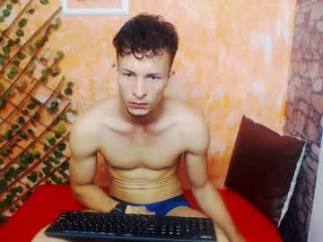 [16-07-20] jacob_brownn webcam blowjob video