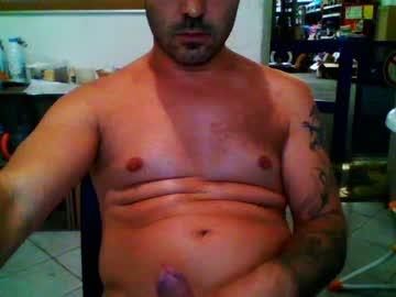 [25-05-20] massilianocaldo webcam record public show