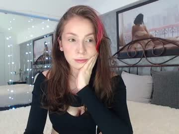 [30-12-20] olivia_ginger private show from Chaturbate.com