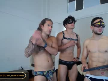 [20-08-21] hot_guys_have_fun webcam video from Chaturbate