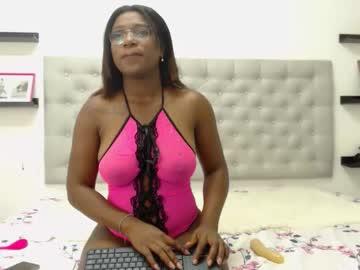 [24-02-20] ebonnygoddes_ webcam record premium show video