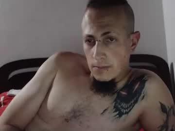 [02-08-21] demon_servant webcam private show video from Chaturbate
