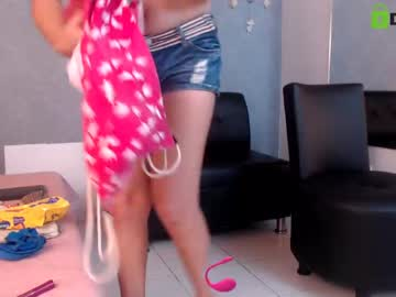 [25-01-21] piahot_candy chaturbate cum record