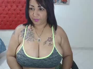[21-02-20] ariellebusty private show video from Chaturbate