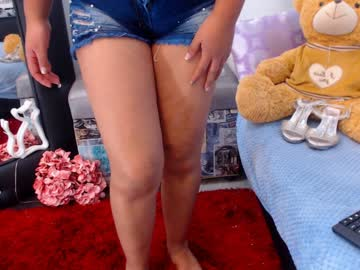 [02-06-20] hanyn_alaia record cam show from Chaturbate.com
