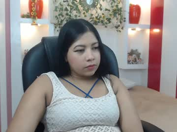 [27-09-20] mayablacks webcam private