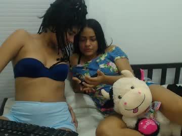 [11-08-20] kendra_tittishot webcam private XXX show