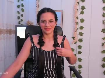 [08-04-21] emma_rey record premium show video from Chaturbate.com