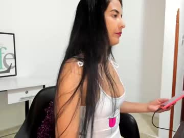 [11-06-21] jessy_hunter webcam video from Chaturbate