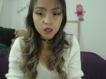 [24-08-21] nicole_suarez private show video from Chaturbate