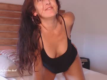 [03-08-21] sympathy_for_the_devil private XXX show from Chaturbate