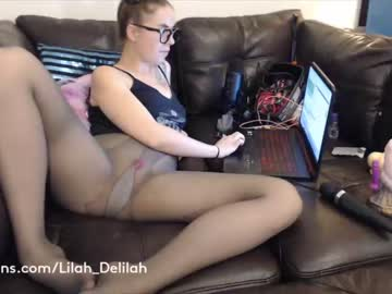 [20-09-21] lilah_delilah chaturbate webcam record private sex video