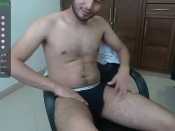 [30-08-21] nicholas_rodrii chaturbate webcam private sex video
