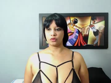 [03-03-21] zafirahot_ record private XXX video from Chaturbate