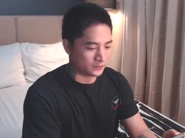 [14-07-21] asianhunk4you webcam public show