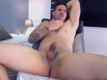 [28-07-21] gioduke private XXX video from Chaturbate