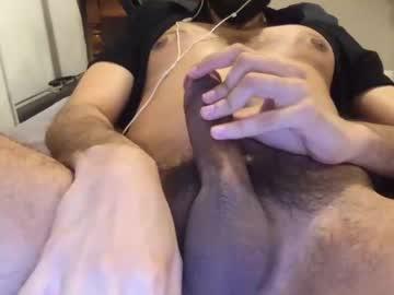 [08-07-20] daddycums4titties webcam video with dildo