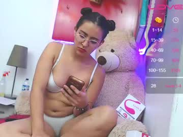[15-07-20] charlotte_yes webcam private show video from Chaturbate.com