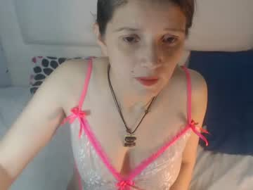 [19-06-21] _yisela public show video from Chaturbate