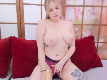 [20-09-20] evabreast webcam record video with dildo
