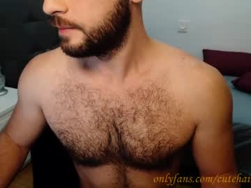 [31-05-20] cutehairymacho record show with toys from Chaturbate.com
