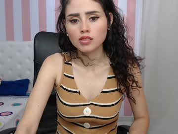 [22-09-20] kimberly_summers record show with cum