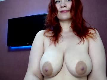 [24-05-21] ginger_lure dildo record
