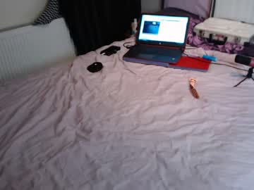 [26-02-20] bobbiebunnie record webcam video from Chaturbate.com