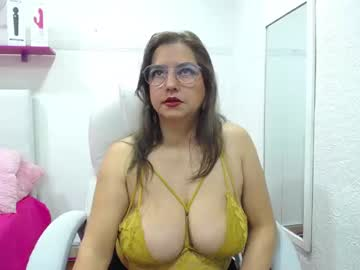 [20-03-21] tifanny_love74 record cam show