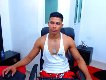 [10-06-20] taylor_latinfitness private from Chaturbate