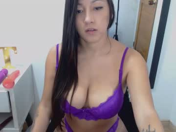 [22-06-21] karolliina webcam video with toys