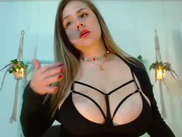 [18-08-21] sabrinaspellm webcam private sex show from Chaturbate.com