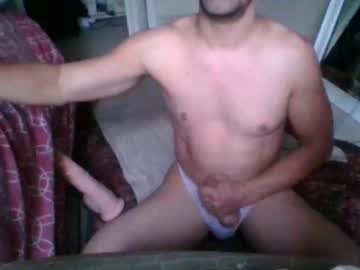 [10-08-20] pant2 record show with cum