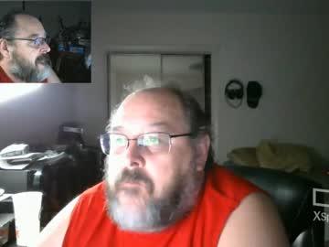 [28-07-21] crazy69er webcam record show with cum