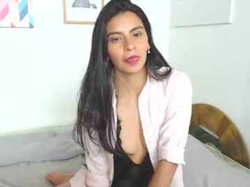 [05-01-20] melory_dry private webcam from Chaturbate
