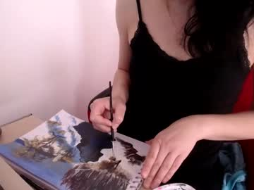 [04-03-21] beautifullanabelle record webcam video