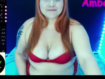 [01-06-21] ambersex_ webcam record private show video from Chaturbate