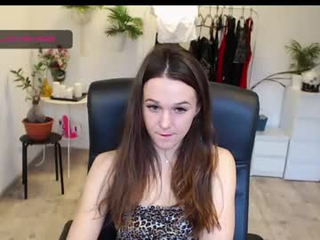 [31-03-21] perfect_minnie video with dildo