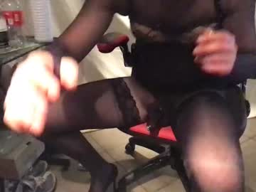 [11-07-20] cd_pr1nc3ss record private sex show from Chaturbate.com