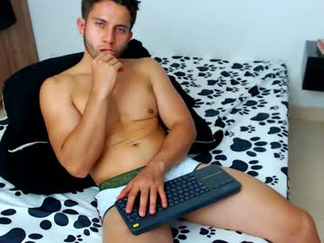 [07-07-20] sebastianortizm webcam premium show video from Chaturbate.com