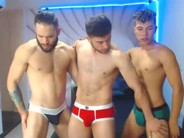 [31-08-21] savage_studs record private show video