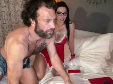 [06-05-20] russian_fit_couple record webcam show from Chaturbate.com