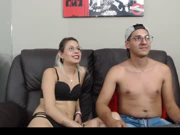 [10-02-20] liz_and_mathew private from Chaturbate