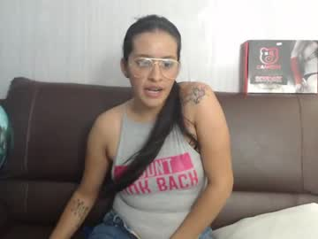 [11-09-20] naughty_emilyx record video from Chaturbate