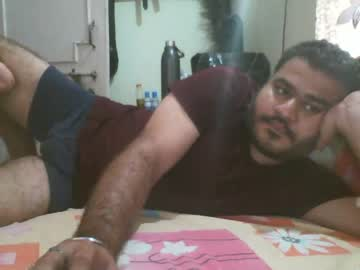 [25-05-20] yogesh2507 webcam video from Chaturbate.com